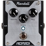 RANDALL Amplifier Pedals [Facepunch] - Amplifier Footswitch